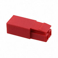 TE Connectivity AMP Connectors - 2834048-4 - PLUG, 2P LATCHED POKE-IN WTW CON