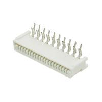 TE Connectivity AMP Connectors - 2-84533-0 - CONN FFC TOP 20POS 1.25MM R/A