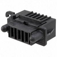 TE Connectivity AMP Connectors - 292499-1 - PANELMNTSLIDETOLOCKCABLE
