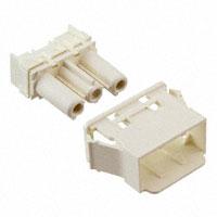 TE Connectivity AMP Connectors - 293114-2 - CONN SSL PLUG HSG 3POS SCREW