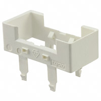 TE Connectivity AMP Connectors - 293130-2 - CONN LATCH FOR NECTOR PANEL MNT