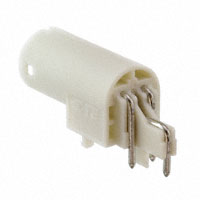 TE Connectivity AMP Connectors - 293605-1 - CONN SSL PLUG 3POS SOLDER
