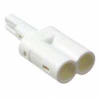 TE Connectivity AMP Connectors - 293650-1 - CONN SSL T-SPLITTER 2POS 3.7MM