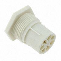 TE Connectivity AMP Connectors - 293674-3 - PIN HSG PANEL MOUNT M-LINE