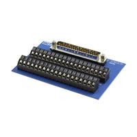 TE Connectivity AMP Connectors - 1546695-1 - INTERFACE MOD DSUB MALE 37POS