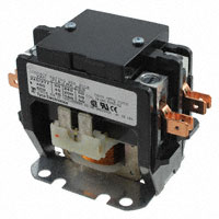 TE Connectivity Potter & Brumfield Relays - 3100-20Q18999CL - RELAY CONTACTOR DPST 40A 24V