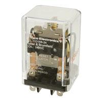 TE Connectivity Potter & Brumfield Relays - KUL-11D15S-24 - RELAY GEN PURPOSE DPDT 10A 24V