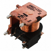 TE Connectivity Potter & Brumfield Relays - 3-1393278-7 - RELAY AUTOMOTIVE SPDT 45A 24V