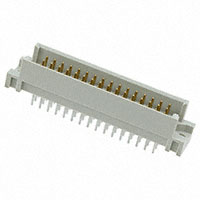 TE Connectivity AMP Connectors - 3-1393659-9 - CONN PLUG 48POS VERT SOLDER GRAY