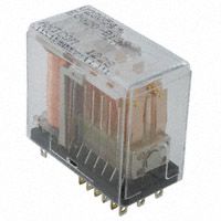 TE Connectivity Potter & Brumfield Relays - 3-1393813-6 - RELAY GEN PURPOSE 6PDT 2A 24V