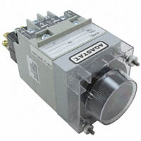 TE Connectivity Aerospace, Defense and Marine - 3-1423158-8 - RELAY TIME DELAY DPDT 115VAC
