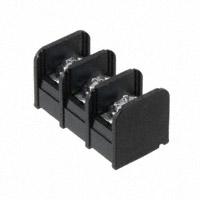 "TE Connectivity AMP Connectors - NC6-P108-03 - CONN BARRIER STRIP 3CIRC 0.375"""