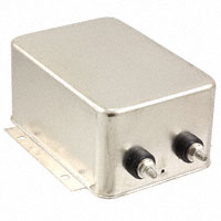 TE Connectivity Corcom Filters - 3-1609037-5 - LINE FILTER 250VAC 20A CHASS MNT