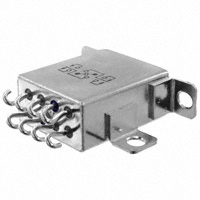 TE Connectivity Aerospace, Defense and Marine - 3-1617004-3 - RELAY GEN PURPOSE DPDT 10A 26.5V