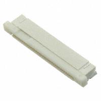 TE Connectivity AMP Connectors - 3-1734592-5 - CONN FPC BOTTOM 35POS 0.50MM R/A