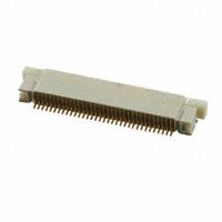 TE Connectivity AMP Connectors - 3-1734839-4 - CONN FPC TOP 34POS 0.50MM R/A