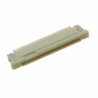 TE Connectivity AMP Connectors - 3-1734839-5 - CONN FPC TOP 35POS 0.50MM R/A
