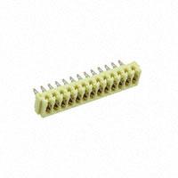 TE Connectivity AMP Connectors - 3-173983-3 - AMPCTMTAMP-INHDR-HYEL13P