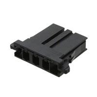TE Connectivity AMP Connectors - 3-178128-3 - CONN RCPT HOUSING 3POS D-3200S