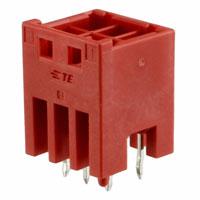 TE Connectivity AMP Connectors - 3-1971906-3 - GRACE INERTIA HEADER ASSY 6POS