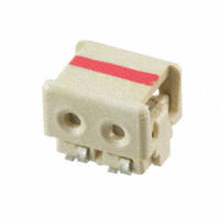 TE Connectivity AMP Connectors - 3-2106431-2 - CONN IDC HOUSING 2POS 24AWG SMD