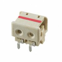 TE Connectivity AMP Connectors - 3-2106489-2 - CONN IDC HOUSING 2POS 24AWG T/H