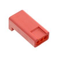 TE Connectivity AMP Connectors - 3-2834075-3 - 3P REC, MINIATURE WATERPROOF CON