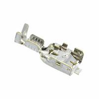 TE Connectivity AMP Connectors - 336075-3 - CONN QC RCPT 16-20AWG 0.250
