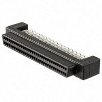 TE Connectivity AMP Connectors - 3-5174682-7 - CONN DTYPE PLUG 68POS R/A KINKED