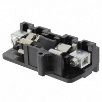 TE Connectivity AMP Connectors - 352 - 352=FUSE BLK SECTION T CLAMP