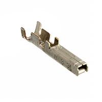 TE Connectivity AMP Connectors - 353715-2 - CONN RCPT 14-16AWG CRIMP 15GOLD