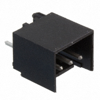 TE Connectivity AMP Connectors - 3-644893-3 - CONN HEADER 3POS VERT .100 TIN