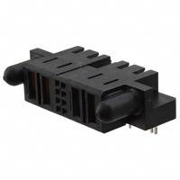 TE Connectivity AMP Connectors - 3-6450170-5 - MBXLR/ARCPT2P+8S+2P