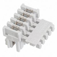 TE Connectivity AMP Connectors - 3-829868-5 - 11X 5P FEDERLEI 2,5
