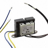 TE Connectivity Potter & Brumfield Relays - 4000-04C02K999 - XFRMR LAMINATED 20VA CHAS MOUNT
