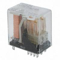 TE Connectivity Potter & Brumfield Relays - 4-1393808-9 - RELAY GEN PURPOSE 4PDT 2A 12V