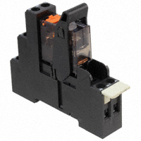 TE Connectivity Potter & Brumfield Relays - XT4S4LC4 - RELAY GEN PURPOSE DPDT 8A 24V