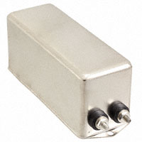 TE Connectivity Corcom Filters - 4-1609037-1 - LINE FILTER 250VAC 20A CHASS MNT