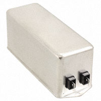 TE Connectivity Corcom Filters - 4-1609037-2 - LINE FILTER 250VAC 20A CHASS MNT