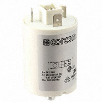 TE Connectivity Corcom Filters - 4-1609090-2 - LINE FILTER 250VAC 16A CHASS MNT