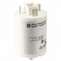 TE Connectivity Corcom Filters - 4-1609090-3 - LINE FILTER 250VAC 16A CHASS MNT