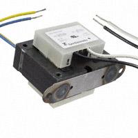 TE Connectivity Potter & Brumfield Relays - 4000-01E07K999 - XFRMR LAMINATED 40VA CHAS MOUNT