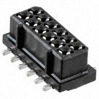 TE Connectivity AMP Connectors - 4-175630-2 - CONN RECEPT 12POS .049 SMD TIN