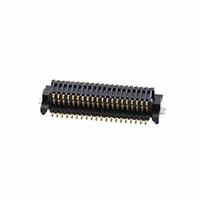 TE Connectivity AMP Connectors - 4-1775188-0 - CONN RECPT 40POS .5MM DUAL SMT