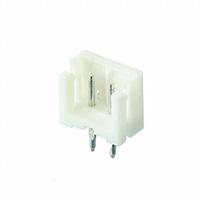 TE Connectivity AMP Connectors - 177537-2 - CONN HEADER 2POS VERT 2.5MM T/H