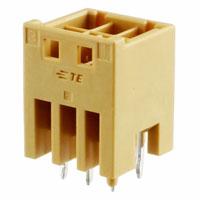TE Connectivity AMP Connectors - 4-1971906-3 - GRACE INERTIA HEADER ASSY 6POS