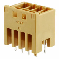 TE Connectivity AMP Connectors - 4-1971906-4 - GRACE INERTIA HEADER ASSY 8POS