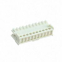 TE Connectivity AMP Connectors - 4-2232890-0 - 10P GAZELLE RAST 2.5 SELECTIVELY