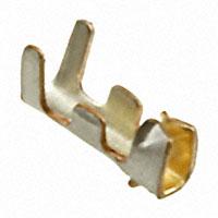 TE Connectivity AMP Connectors - 440147-2 - CONN SOCKET 28-32AWG GOLD CRIMP