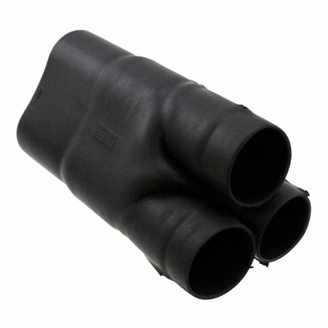 TE Connectivity Aerospace, Defense and Marine - 462A023-3-0 - BOOT MOLDED